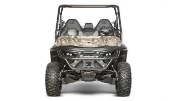 2019 Retriever 750 Gas Crew Camo