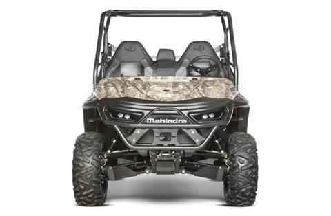 2019 Retriever 750 Gas Flexhauler Camo
