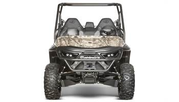 2019 Retriever 1000 Gas Standard Camo