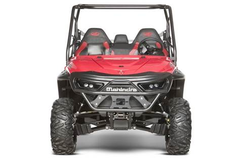 2019 Retriever 1000 Gas Standard