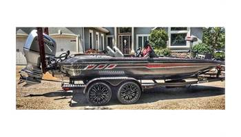 2019 Bass Boat 210 Elite