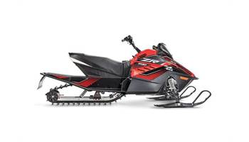 "2020 ZR 200 93""/1.00"" ES Fire Red"