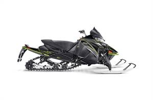 "NEW Arctic Cat ZR 8000 137"" Limited iACT ES  - SAVE $3,600.00!!"