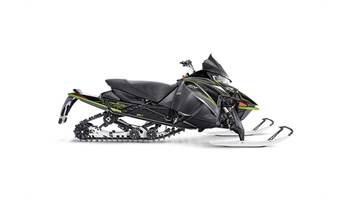 "2020 ZR 8000 Limited 137""/1.25"" ES w/iACT Black/Green"