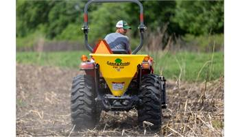 2019 FSP500 Tow Behind Fertilizer Spreader