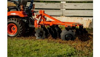 2019 DH1060 - 5' disc harrow