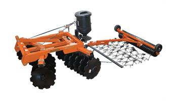 2019 DH2596 Disc Harrow