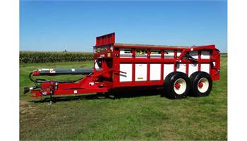 2019 HPH4155 Hydraulic Push Manure Spreader