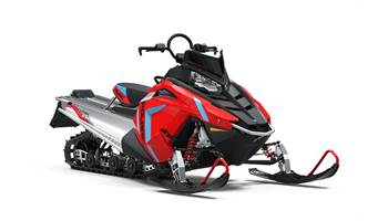 2020 EVO RMK 144 Electric Start