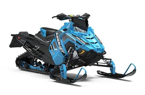 2020 850 Switchback® Assault® 144