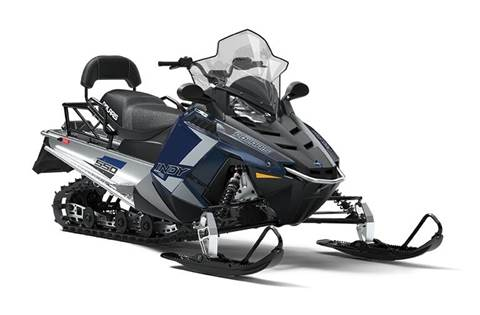 2020 550 INDY® LXT Northstar Edition