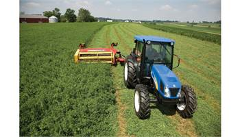 2019 Haybine® Mower-Conditioner 472
