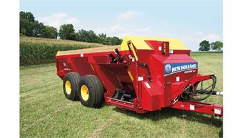 2019 DuraTank™ Side-Delivery Spreader 3400S