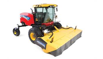 2019 Speedrower® SP Windrower Tier 4B 160