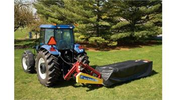 2019 Heavy-Duty Disc Mower H6750 Mounted