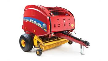 2019 Roll-Belt™ Round Baler BR7050 High-Moisture