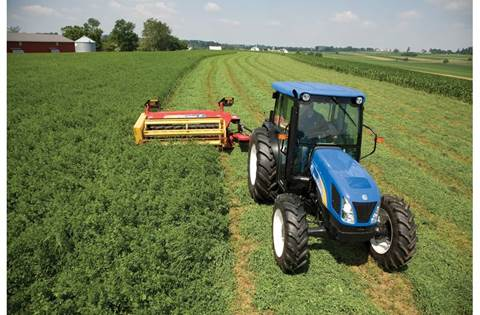 2019 Haybine® Mower-Conditioner 488