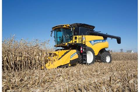2019 Corn Head 980CF Folding Corn Header - 12 rows