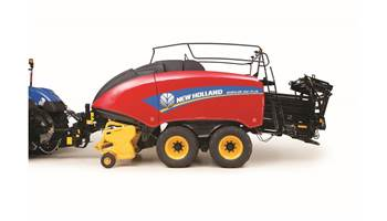 2019 BigBaler 330 Plus