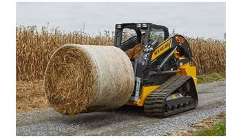 2019 C237 Compact Track Loader