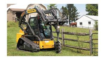 2019 C232 Compact Track Loader