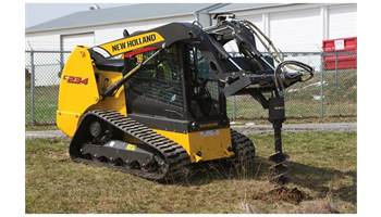 2019 C234 Compact Track Loader