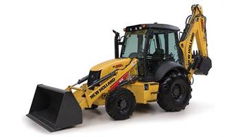 2019 B95C Backhoe Loader