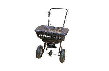 New Meyer Products Walk Behind Models For Sale in