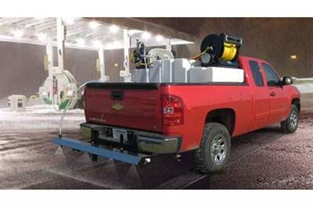 2019 Liquid Applicator 400 gal