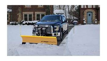 2019 DP 6.8 Std. Op System w/ Hands Free Plowing
