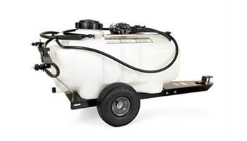 2019 25 Gallon Tow-behind Lawn Sprayer (ST-25BH)
