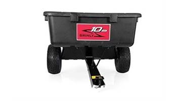 2019 10 Cu. Ft. Poly Cart (PCT-101BH)