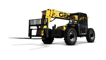 2019 RS8-44 Mark74 Telescopic Handler