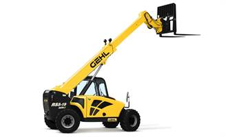 2019 RS5-19 GEN:3 Telescopic Handler