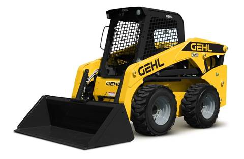 2019 V270 GEN:2 Vertical-Lift Skid Loader