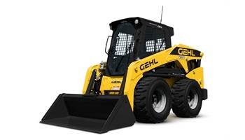 2019 V330 GEN:2 Vertical-Lift Skid Loader