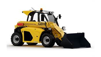 2019 RS4-14 Telescopic Handler