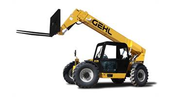 2019 DL12-40 GEN:3 Telescopic Handler