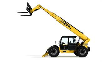 2019 DL12-55 GEN:3 Telescopic Handler