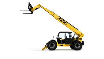 2019 DL11-55 GEN:3 Telescopic Handler