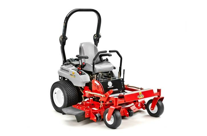 New Worldlawn Power Equipment Inc Commercial Lawn Mowers
