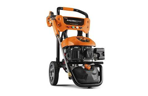 2019 Electric Start 3100PSI 2.5GPM Model #7132