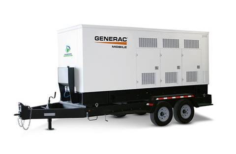 2019 MGG210N2 Gaseous Generator