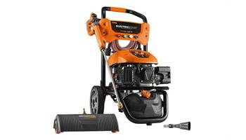 2019 Electric Start 3100PSI 2.5GPM Model #7143