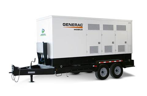 2019 MGG350N2 Gaseous Generator