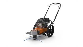 2019 Generac PRO Trimmer Mower Model #TR45080GMNG