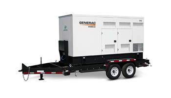 2019 MGG155N2 Gaseous Generator