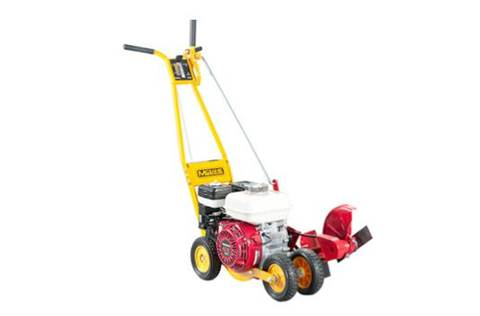 2019 Briggs & Stratton Edger - Steel Wheels