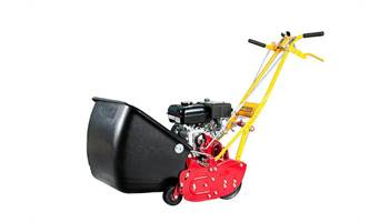 2019 20 in. Reel Mower w/Catcher - Honda