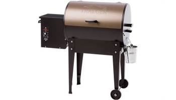 2019 Junior Elite 20 Pellet Grill